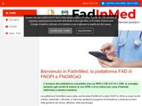 fadinmed.it