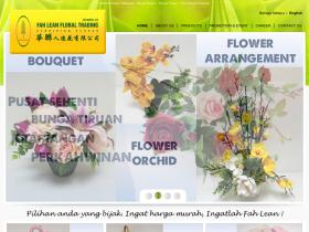 fahleanfloral.com
