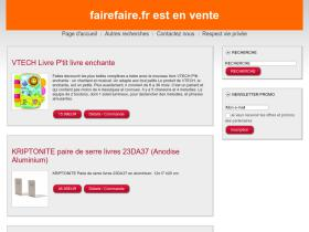 fairefaire.fr