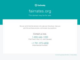 fairrates.org