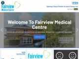 fairviewmedicalcentre.co.uk
