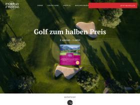 fairway2hotel.at