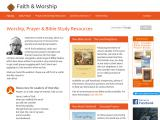 faithandworship.com