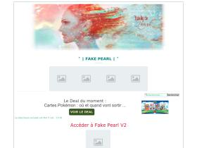 fake-pearl.forum-actif.net