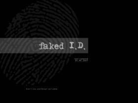 faked-id.de