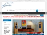 falconacoustics.co.uk