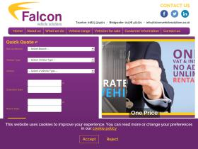 falconvehiclesolutions.co.uk