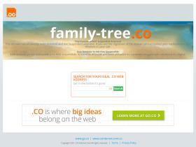 family-tree.co