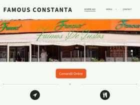 famous-fastfood.ro