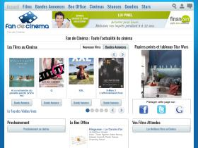 fan-de-cinema.com