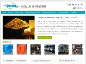 fanblower.com.au