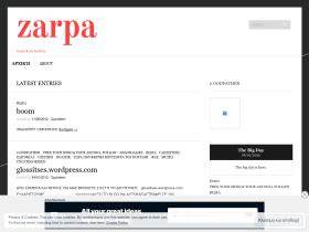 fankzarpa.wordpress.com