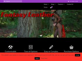 fantasyleather.co.uk
