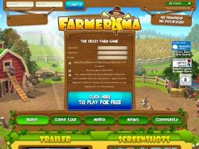 farmerama.gamehero.com
