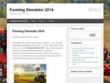 farmingsimulator-2014.ru