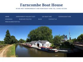 farncombeboats.co.uk
