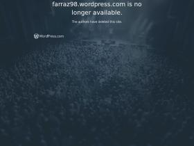 farraz98.wordpress.com