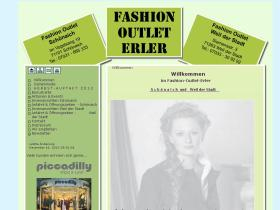 fashion-outlet-erler.de