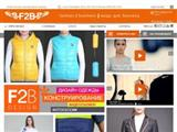 fashion2business.com