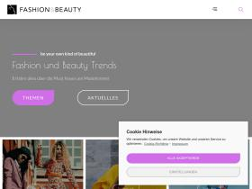 fashionbeautytrends.com