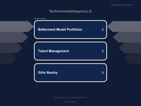 fashionmodelagency.it