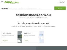 fashionshoes.com.au