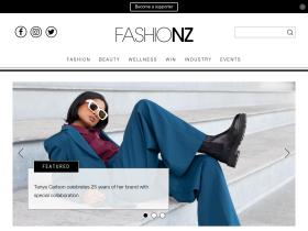 fashionz.co.nz