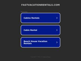 fastvacationrentals.com