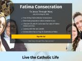 fatimaconsecration.org