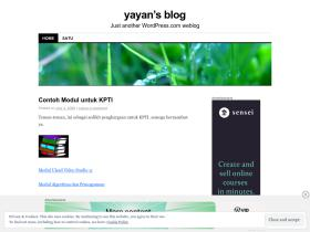 fauziisyayan.wordpress.com