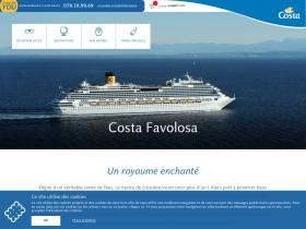 favolosa.costacroisieres.be