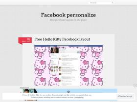 fbpersonalize.wordpress.com