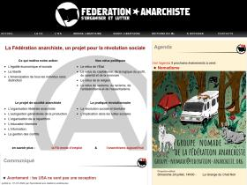 federation-anarchiste.org