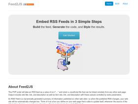 feed2js.org