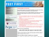 feetfirstcardiff.co.uk