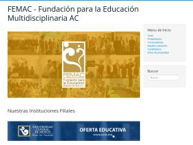 femac.edu.mx