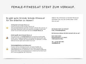 female-fitness.at