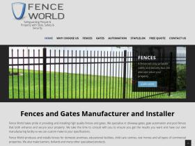 fenceworld.co.nz