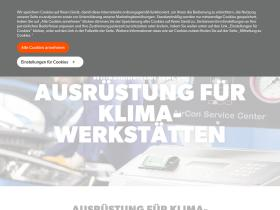 fernbedienung.dometic-waeco.de