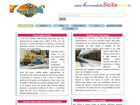 ferroviedellasiciliasudest.it