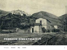 ferroviedimenticate.it