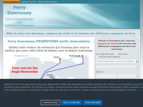 ferry-guernesey.fr