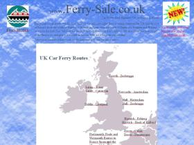 ferry-sale.co.uk