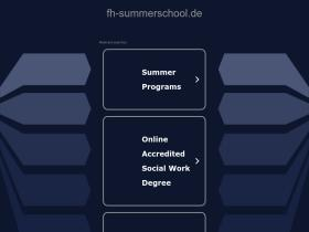fh-summerschool.de