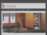 fiammafireplaces.com