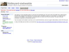 fiddleyard-siebwalde.googlecode.com