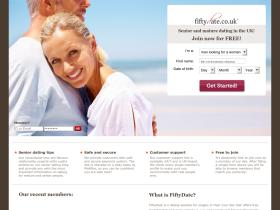 fiftydate.co.uk
