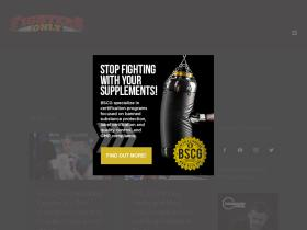 fightersonlymag.com