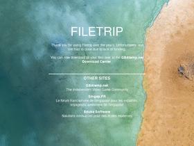 Filetrip net Analytics - Market Share Stats & Traffic Ranking