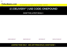 finance.debenhams.com